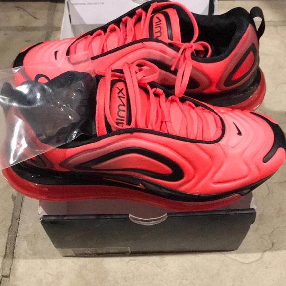 Nike Shoes   Nike Air Max 72 Sz 1